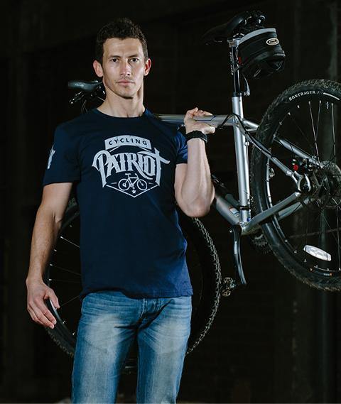 Cycling Patriot