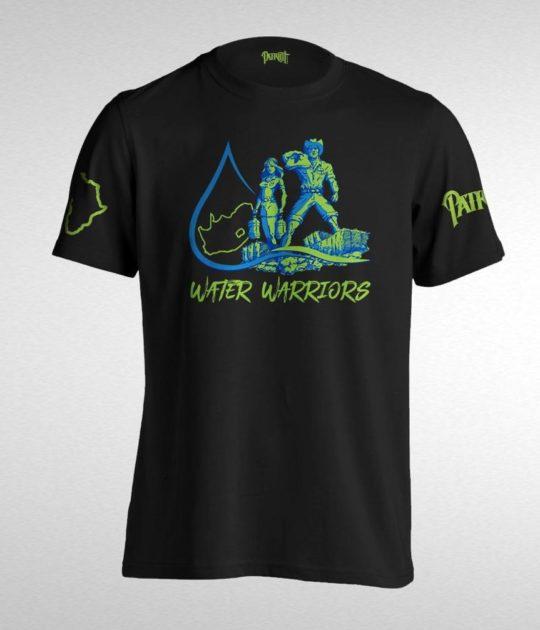 Water Warriors Men
